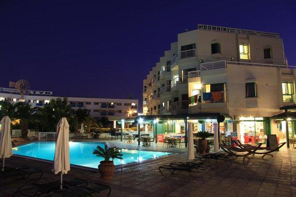 Domniki Hotel Apartments - 18