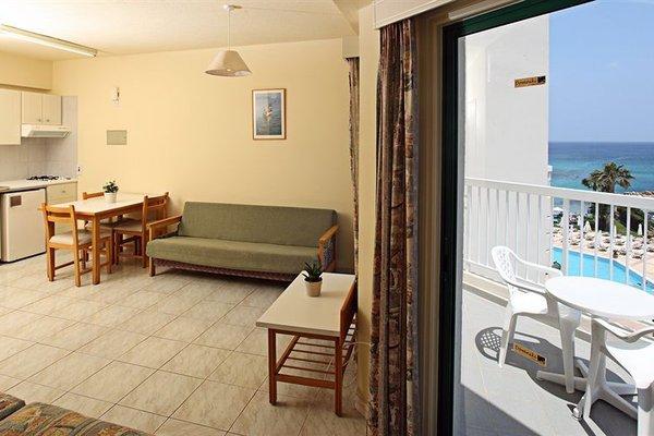 Domniki Hotel Apartments - 19
