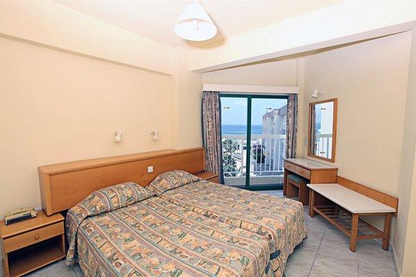 Domniki Hotel Apartments - 3