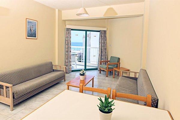 Domniki Hotel Apartments - 5
