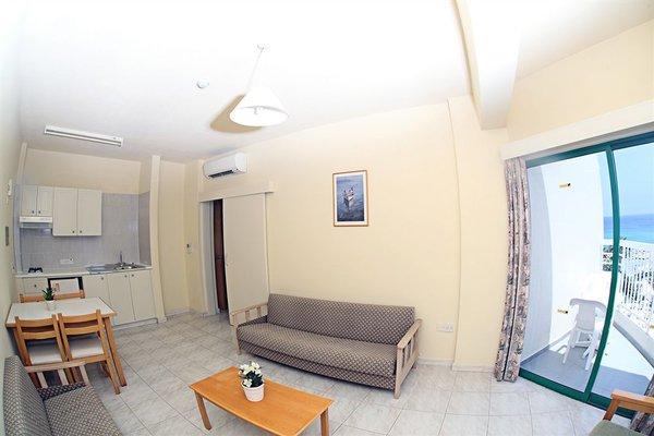 Domniki Hotel Apartments - 6
