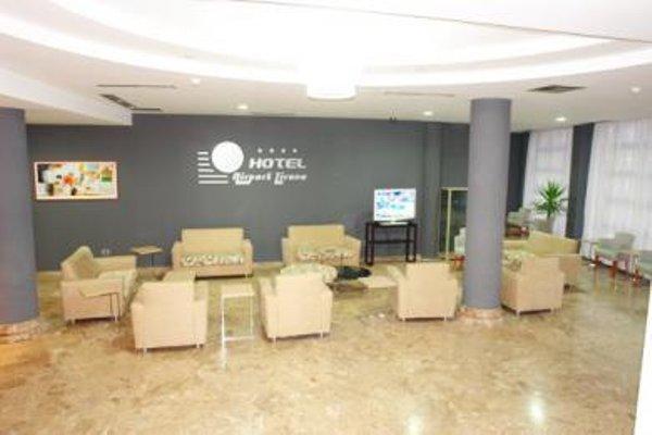 Hotel Airport Tirana - фото 11