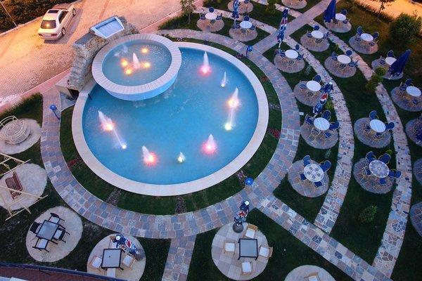 Hotel Airport Tirana - фото 17