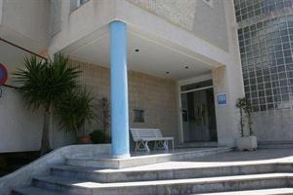Hostal Residencia Molins Park - 19