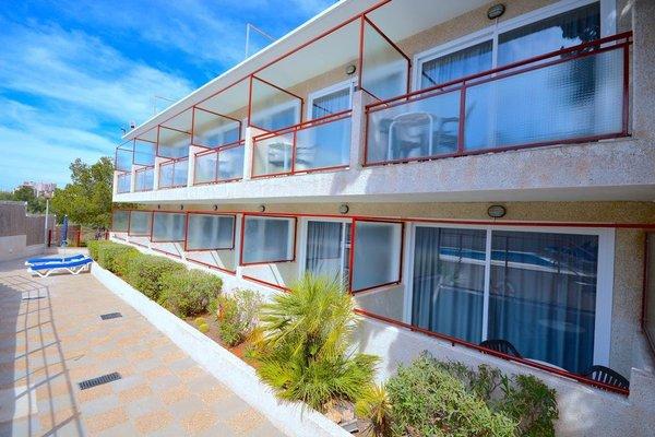 Hostal Residencia Molins Park - 21