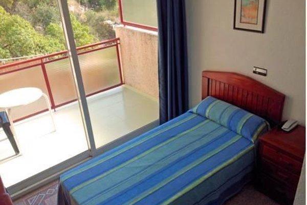Hostal Residencia Molins Park - 6