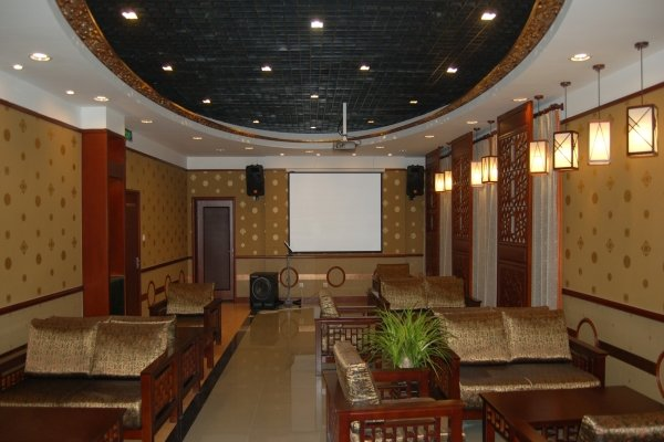 Beijing Communications Hotel - 19