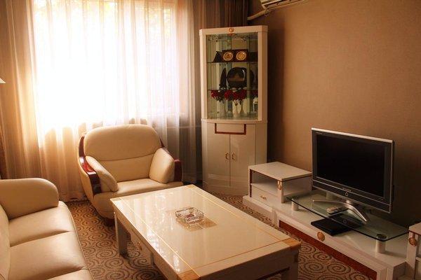 Beijing Communications Hotel - 7