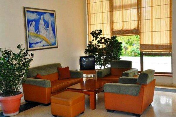 Hotel Tomori - фото 11