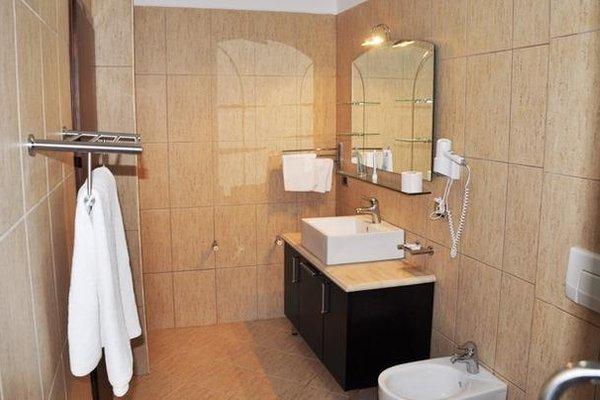 Hotel Tomori - фото 13