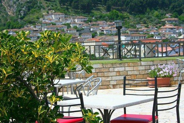 Hotel Tomori - фото 18