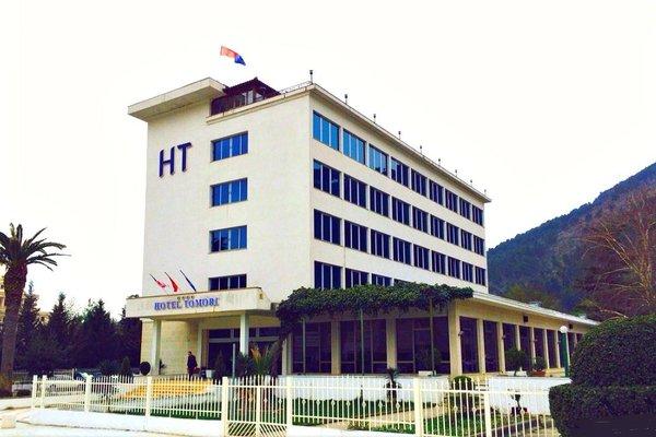 Hotel Tomori - фото 19