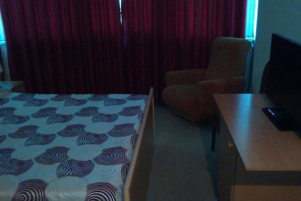 Hotel Tomori - фото 6