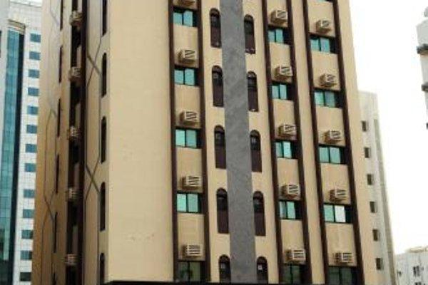 Dana Hotel - фото 19