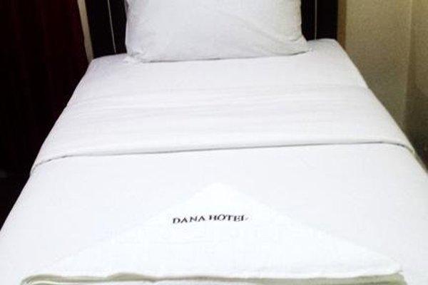 Dana Hotel - фото 6