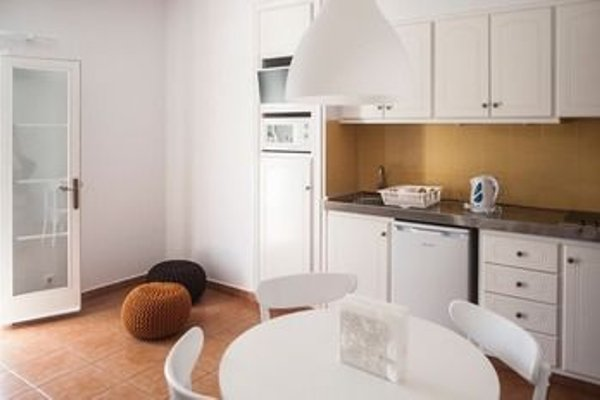 Apartamentos Desmais - фото 11