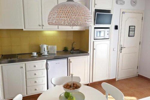 Apartamentos Desmais - фото 12