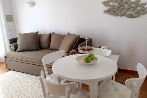 Apartamentos Desmais - фото 13