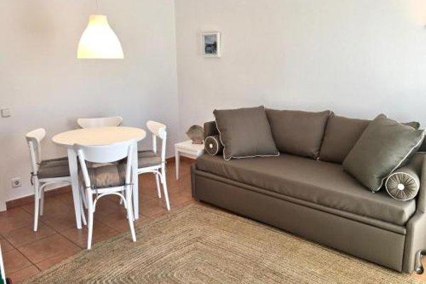 Apartamentos Desmais - фото 8
