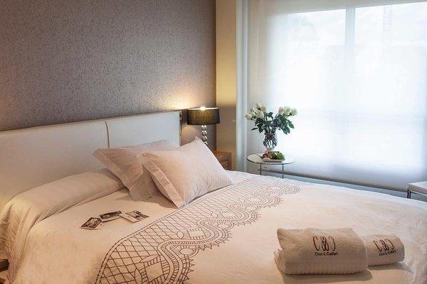 Apartamentos Class & Confort - фото 50