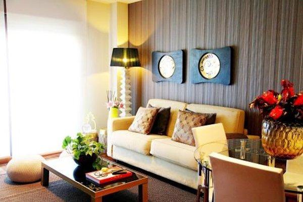 Apartamentos Class & Confort - фото 10