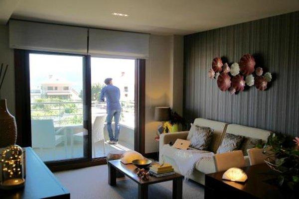Apartamentos Class & Confort - фото 12