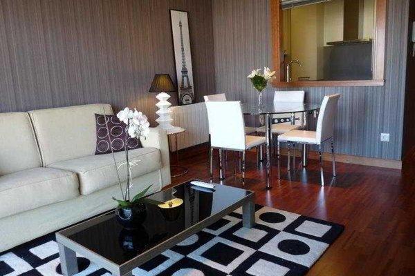 Apartamentos Class & Confort - фото 16