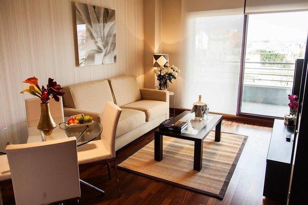 Apartamentos Class & Confort - фото 8