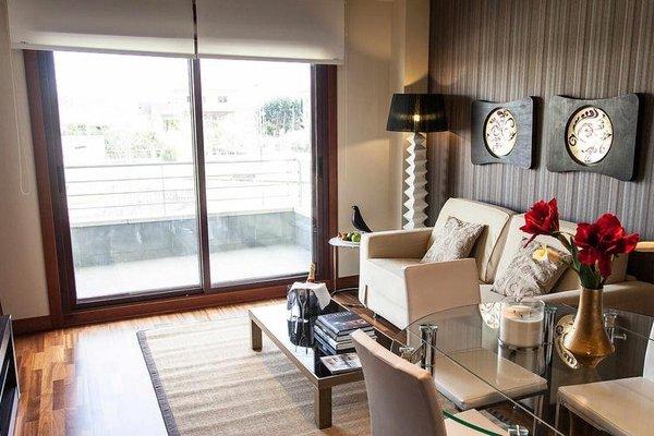 Apartamentos Class & Confort - фото 9