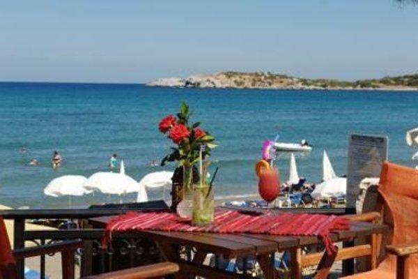 Talea Beach - фото 14