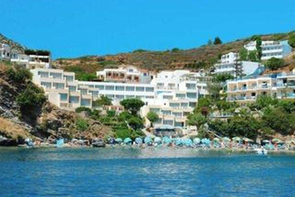 Talea Beach - фото 22