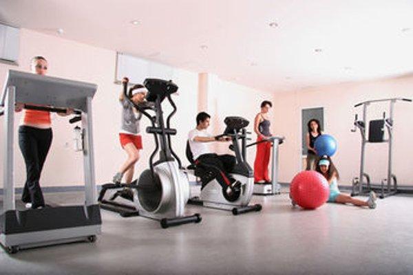 Отельный комплекс Латар - фото 15