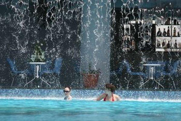 Отельный комплекс Латар - фото 17