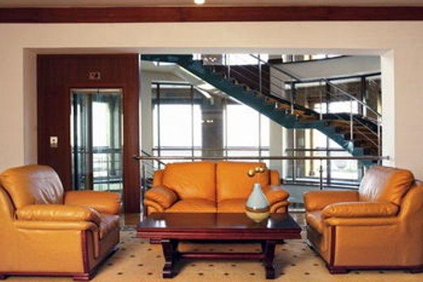Отельный комплекс Латар - фото 7