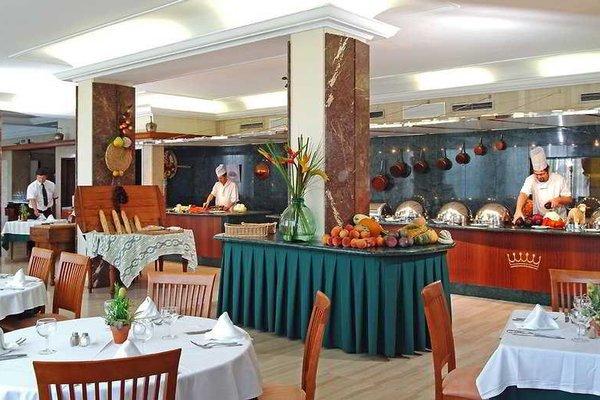 Hotel Coronado Thallasso & Spa - фото 11