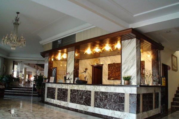Hotel Coronado Thallasso & Spa - фото 13