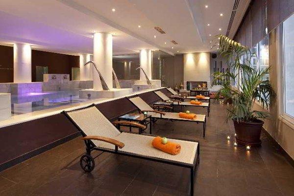 Hotel Coronado Thallasso & Spa - фото 14