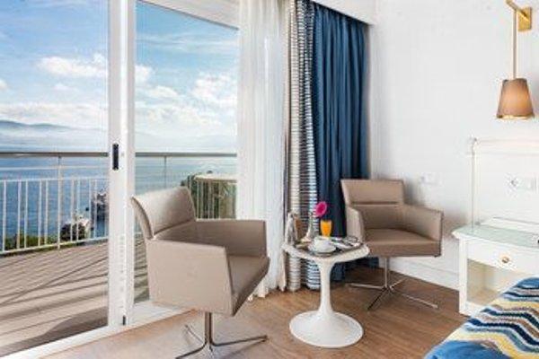 Hotel Coronado Thallasso & Spa - фото 15