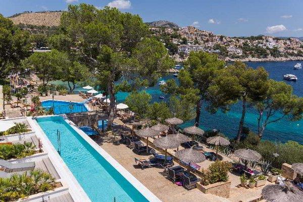Hotel Coronado Thallasso & Spa - фото 21