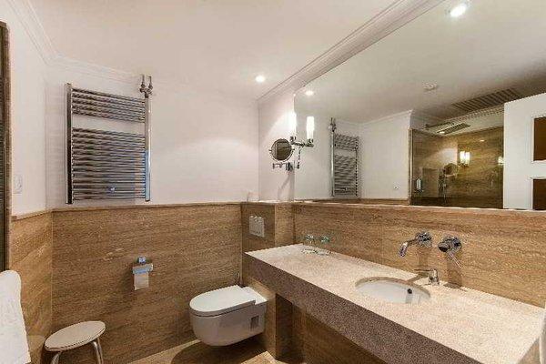 Hotel Coronado Thallasso & Spa - фото 7