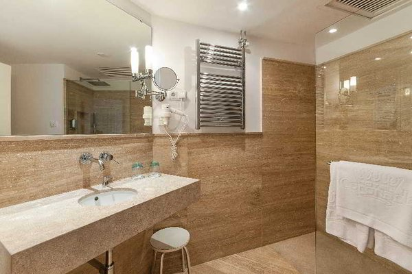 Hotel Coronado Thallasso & Spa - фото 8