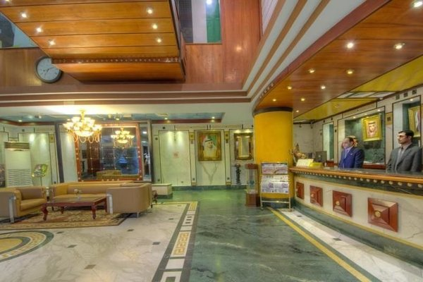 Dulf Hotel Dubai - фото 15