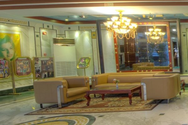 Dulf Hotel Dubai - фото 16
