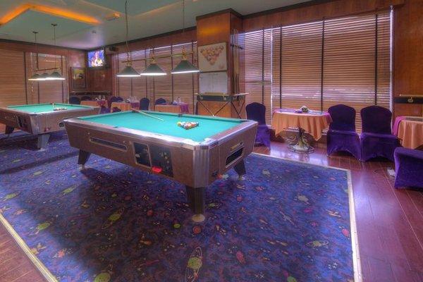 Dulf Hotel Dubai - фото 20