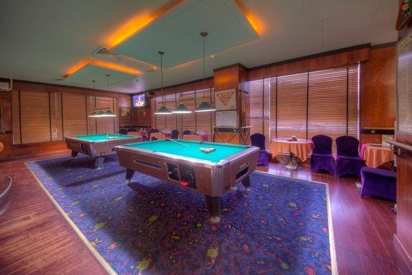 Dulf Hotel Dubai - фото 21