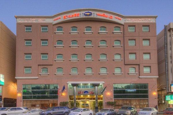 Dulf Hotel Dubai - фото 23