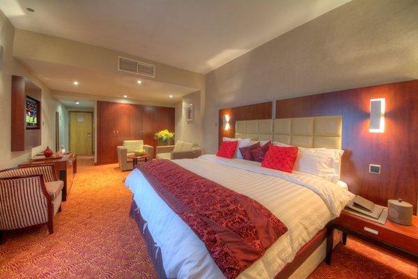 Dulf Hotel Dubai - фото 4