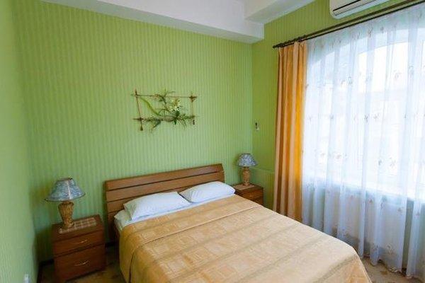 Отель Славия - фото 41