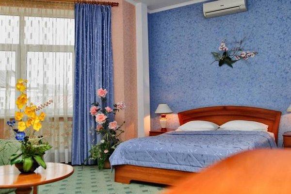 Отель Славия - фото 21