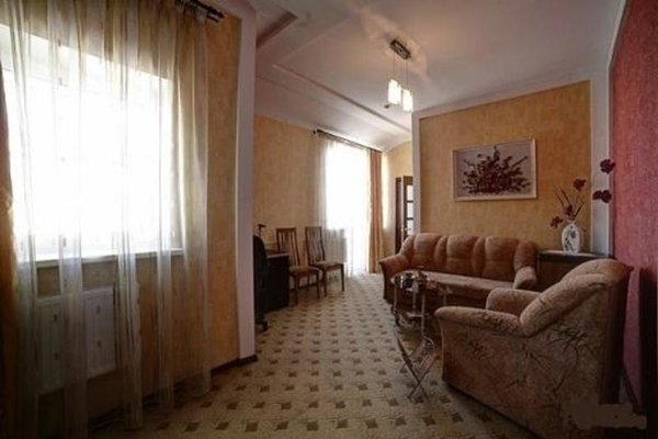 Отель Славия - фото 33